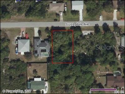 11045 SUNNYDALE, ENGLEWOOD, FL, 34224