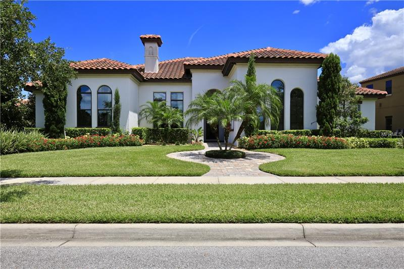 G5000351 Waterstone Windermere, Real Estate  Homes, Condos, For Sale Waterstone Properties (FL)