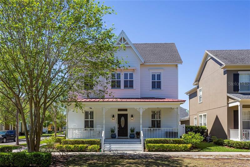 O5570551 Baldwin Park Orlando, Real Estate  Homes, Condos, For Sale Baldwin Park Properties (FL)