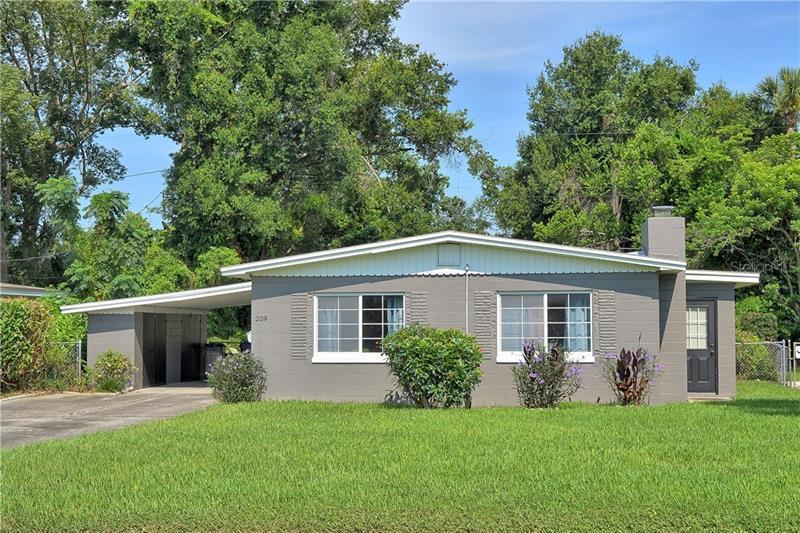 O5720051 Winter Park Homes, FL Single Family Homes For Sale, Houses MLS Residential, Florida