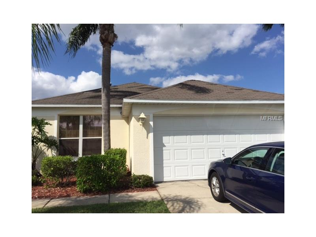 4603  FORMBY,  KISSIMMEE, FL