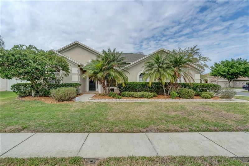 17918  SPARROWS NEST,  LUTZ, FL
