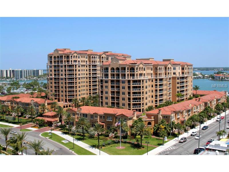 BELLE HARBOR CONDO - CLEARWATER BEACH - U7748451-7