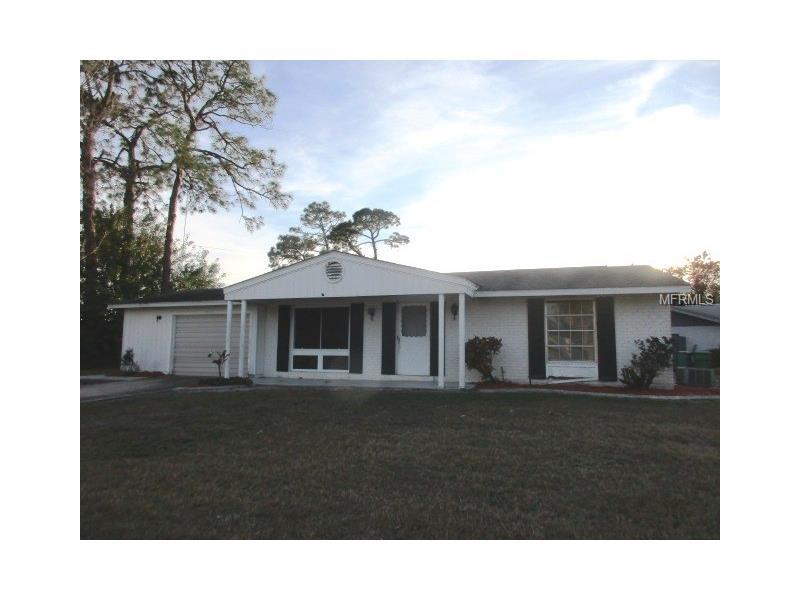3171  BEACON,  PORT CHARLOTTE, FL