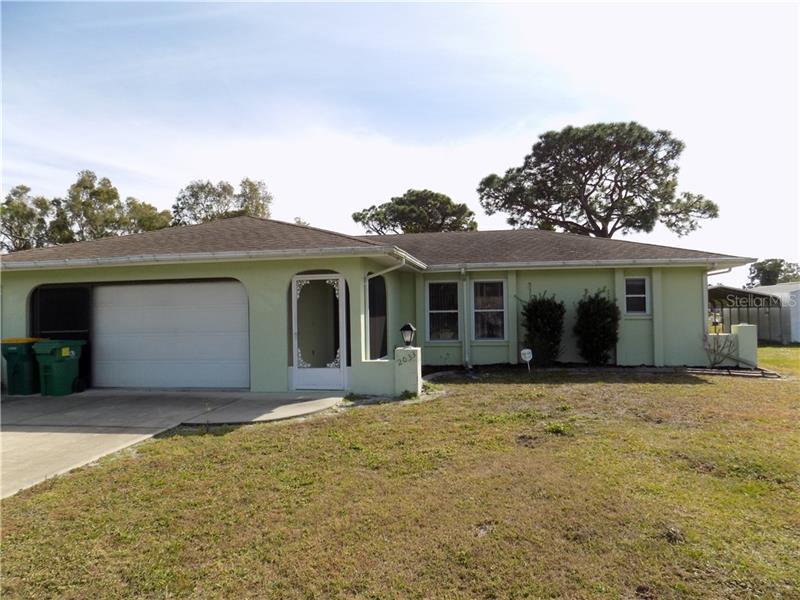 2033  PENNSYLVANIA,  ENGLEWOOD, FL