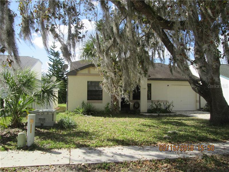 1384 W CORKTREE,  PORT CHARLOTTE, FL