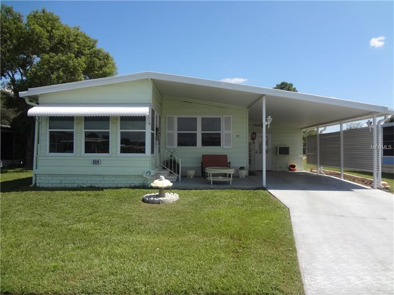 3324  CARNATION,  ZEPHYRHILLS, FL
