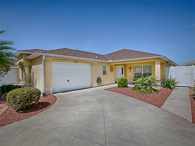 3126  AMBERLY,  THE VILLAGES, FL