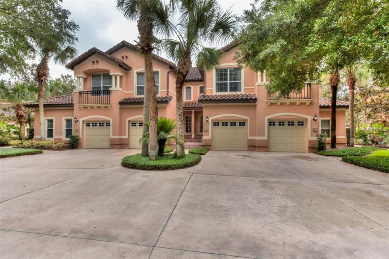 604 CAMINO REAL 604, HOWEY IN THE HILLS, FL, 34737
