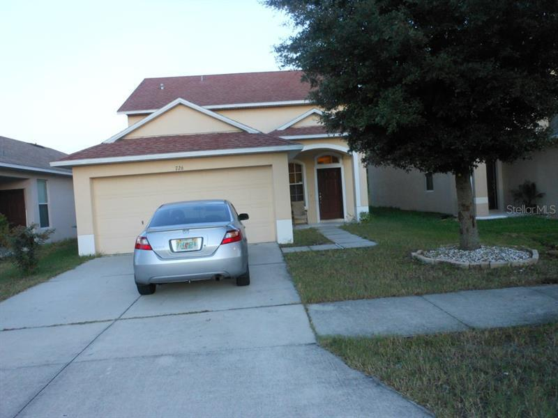 726  COLLEGE CHASE,  RUSKIN, FL