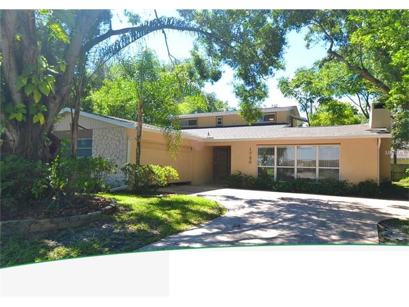 1728  CATHERINE,  CLEARWATER, FL