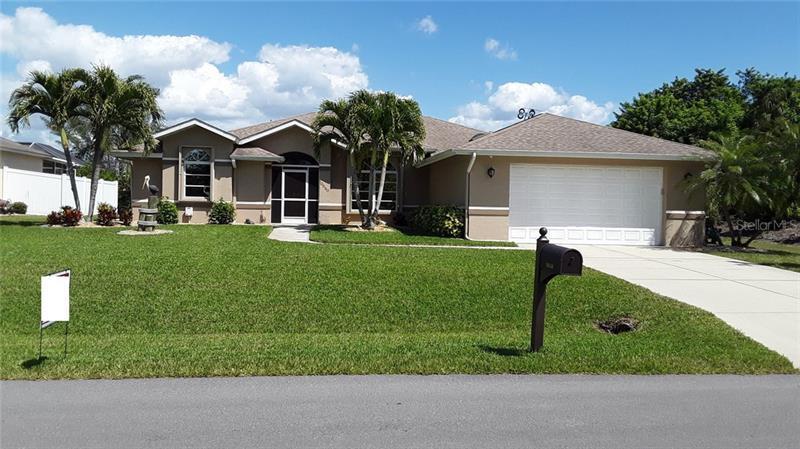10550  ALPACA,  PORT CHARLOTTE, FL