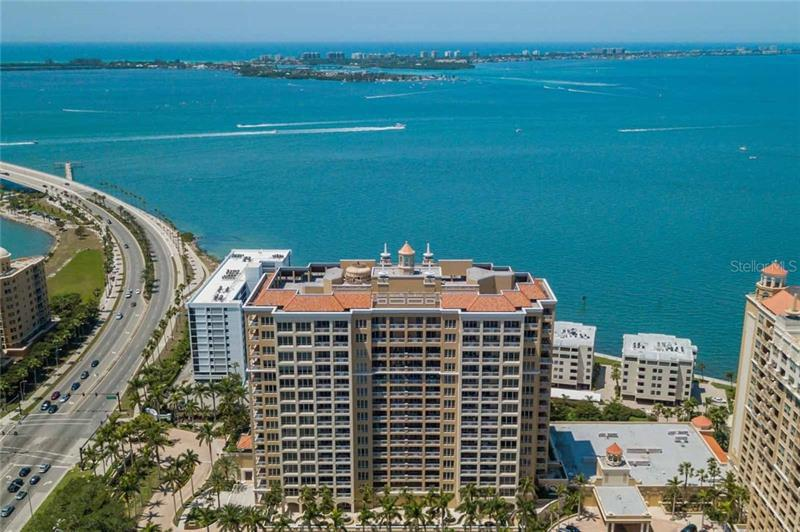 THE TOWER RESIDENCES - SARASOTA - A4195385-7