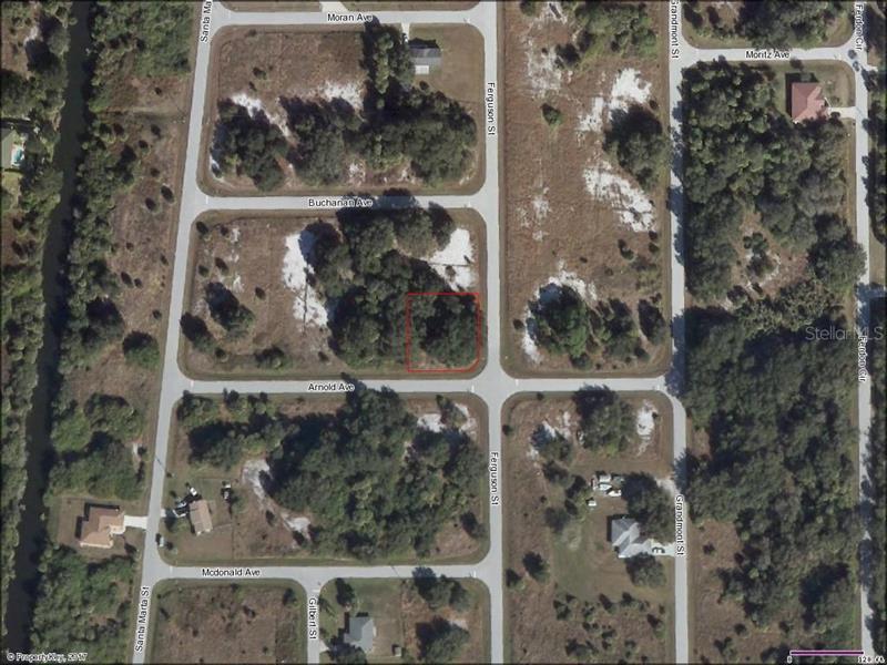 20058  ARNOLD,  PORT CHARLOTTE, FL