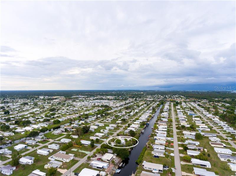 1292 SEAGULL, ENGLEWOOD, FL, 34224