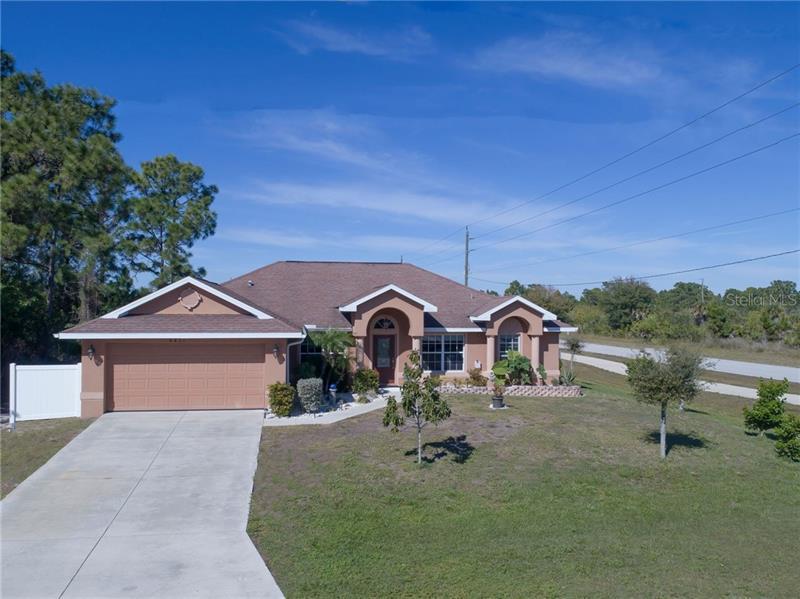8431  WALDREP,  PORT CHARLOTTE, FL