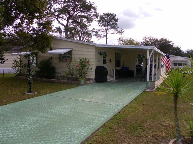 38022  LAWANDA,  ZEPHYRHILLS, FL