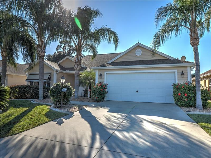 17073  76TH CREEKSIDE,  THE VILLAGES, FL
