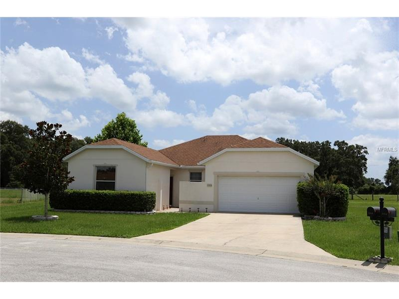 2315 SE 75TH,  BUSHNELL, FL
