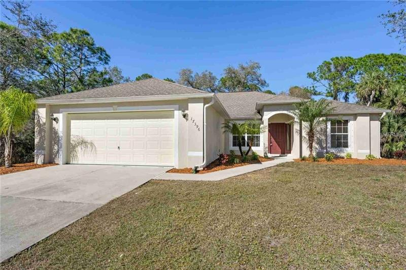 17396  COX,  PORT CHARLOTTE, FL