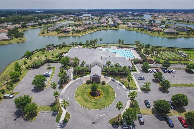8058 BRIDGEPORT BAY, MOUNT DORA, FL, 32757