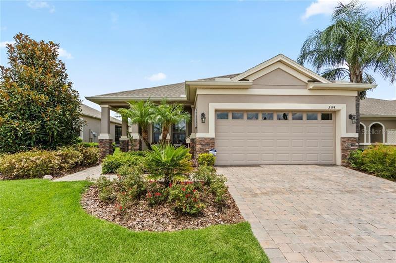 2598 STARGRASS, CLERMONT, FL, 34715