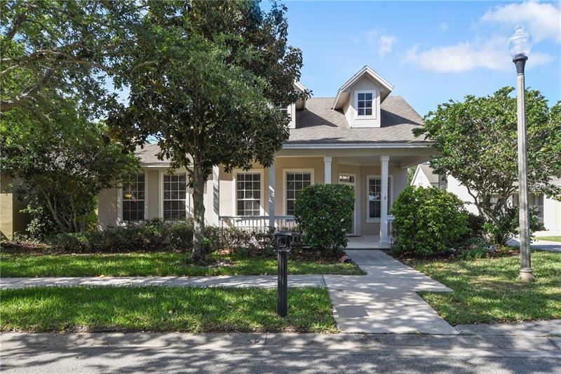 O5701585 Windermere Homes, FL Single Family Homes For Sale, Houses MLS Residential, Florida
