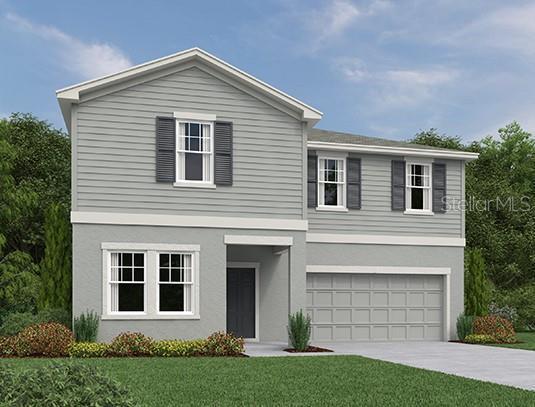 2917 MARLBERRY, CLERMONT, FL, 34714