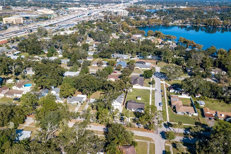 2521 SALISBURY, WINTER PARK, FL, 32789