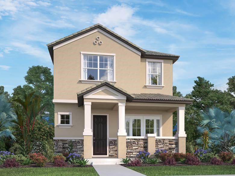 9918  PALLIDA HICKORY,  WINTER GARDEN, FL
