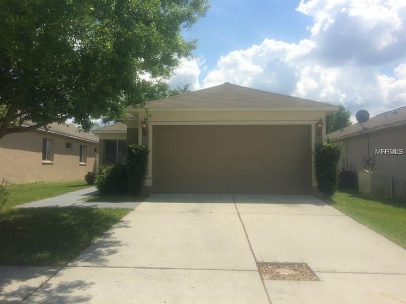 4310  COUNTRY HILLS,  PLANT CITY, FL