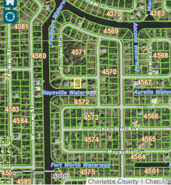 14115 FRUITPORT, PORT CHARLOTTE, FL, 33981