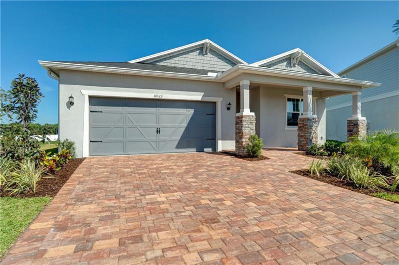 14323 E 59TH, BRADENTON, FL, 34211