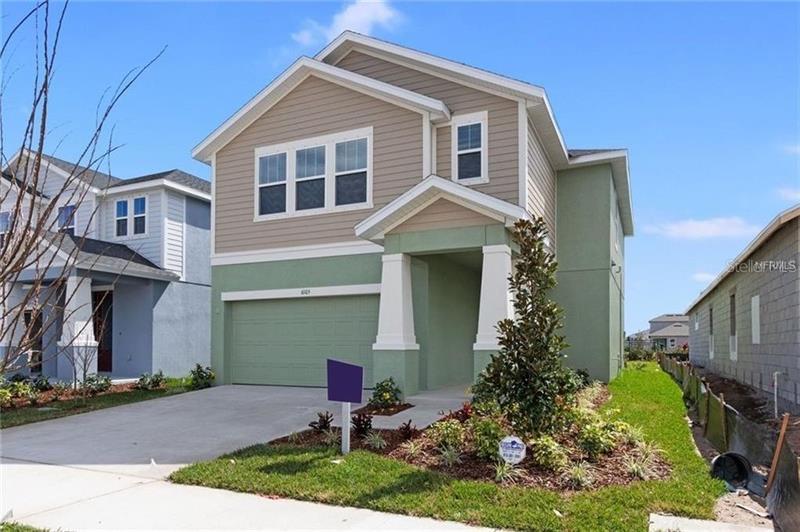 6105 VOYAGERS, APOLLO BEACH, FL, 33572