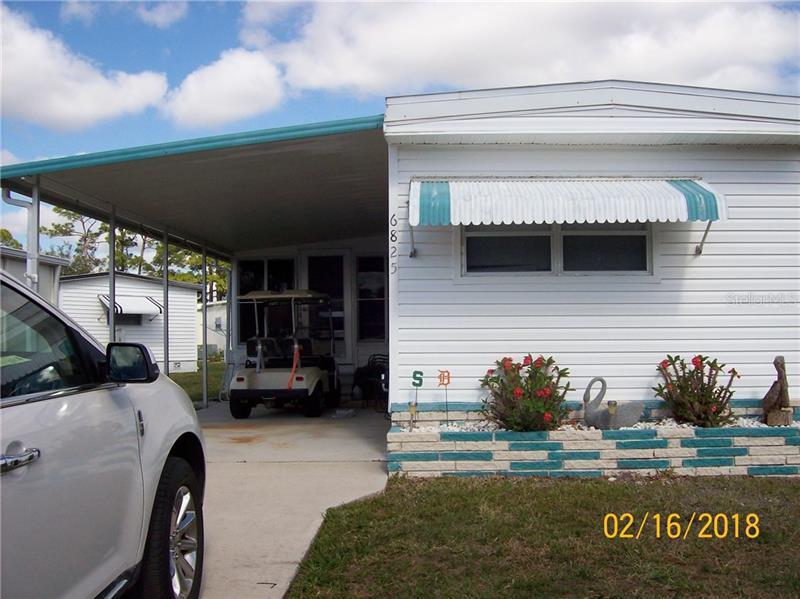 6825  ALANI,  NORTH PORT, FL