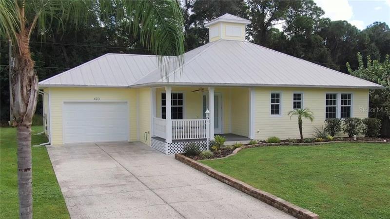 470  MADEIRA,  PORT CHARLOTTE, FL