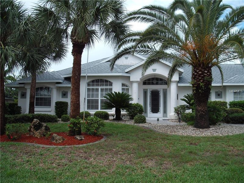 4  SPORTSMAN,  ROTONDA WEST, FL