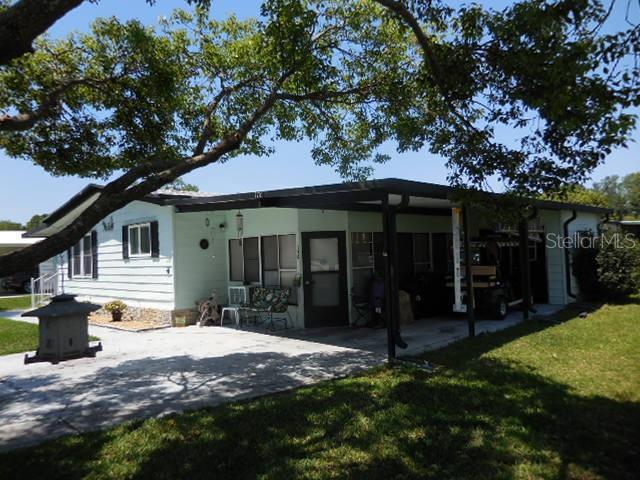 178 BIG OAK, WILDWOOD, FL, 34785