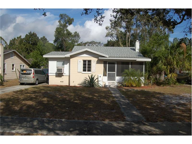 Single Family for Rent at 1516 Holly Road Lakeland, Florida 33801 United States