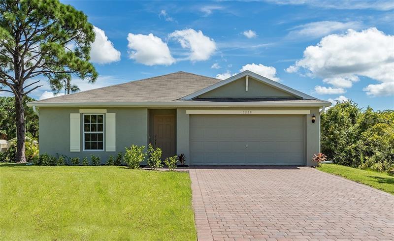 5288  GILLOT,  PORT CHARLOTTE, FL