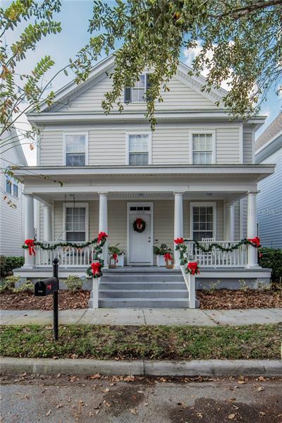 O5553552 Celebration Homes, FL Single Family Homes For Sale, Houses MLS Residential, Florida
