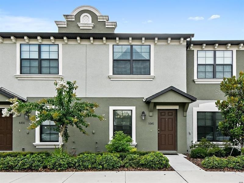 5341  WINDSOR LAKES,  SANFORD, FL