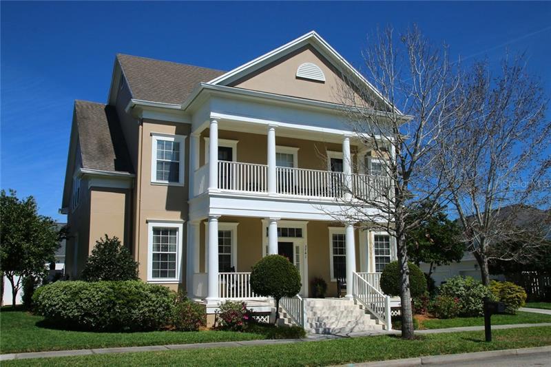 O5559452 Baldwin Park Orlando, Real Estate  Homes, Condos, For Sale Baldwin Park Properties (FL)