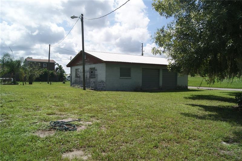 1173 S LAKE REEDY, FROSTPROOF, FL, 33843