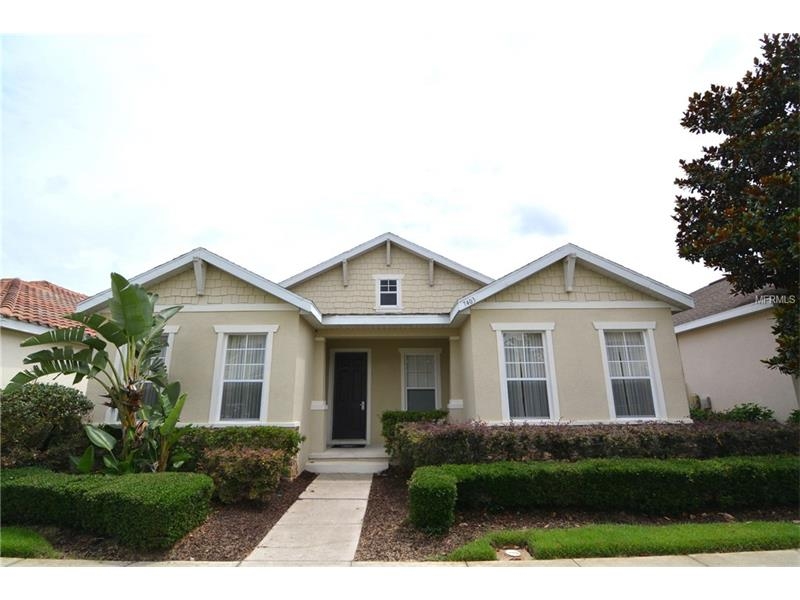 S4847152 Reunion Homes, FL Single Family Homes For Sale, Houses MLS Residential, Florida