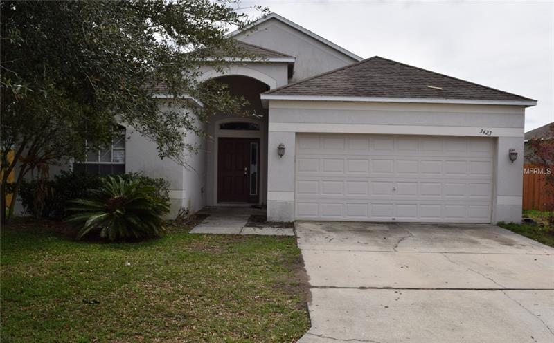 3423  TRAPNELL RIDGE,  PLANT CITY, FL
