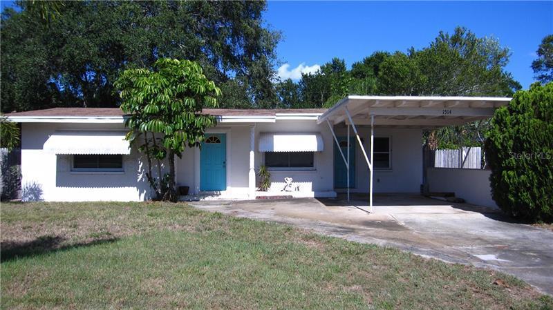 1514 S 61ST,  GULFPORT, FL
