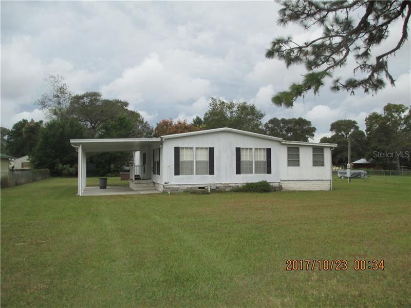 13521  PARKWOOD,  HUDSON, FL