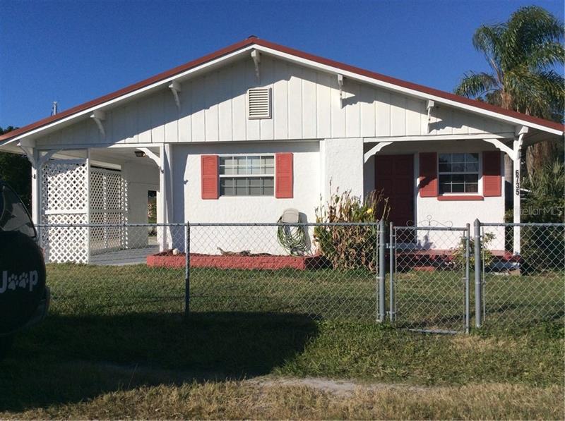 ,  HUDSON, FL