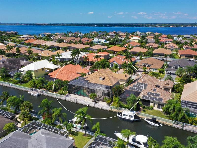 4742 MAINSAIL, BRADENTON, FL, 34208